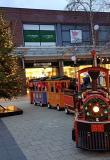 elektrische kindertrein kerst huren zuid holland treinverhuur treinverkoop