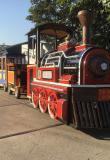 Elektrische kindertrein zuid holland kindertrein treinverhuur