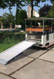 zonne-energie elektrische trein treinverhuur treinverkoop duurzaam